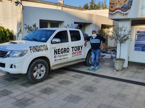 Fundación Negro Toby