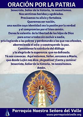 Parroquia_Nuestra_Señora_del_Valle_Av._