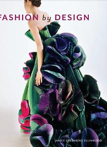 Fashion by design book