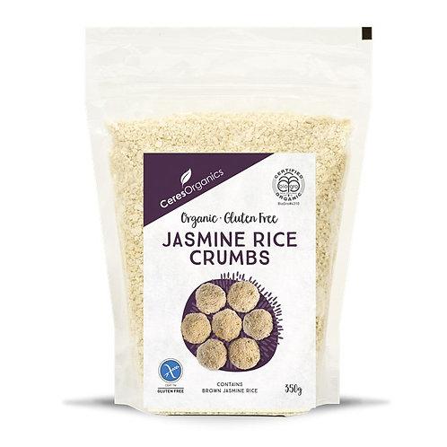 Ceres Organics- Organic Jasmin Rice Crumbs