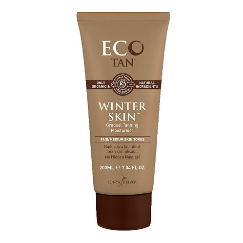 Eco Tan Winter Skin Gradual Moisturiser