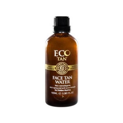 Eco Tan Face Water Tan