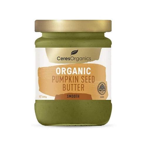 Ceres Organic Pumpkin Seed Butter