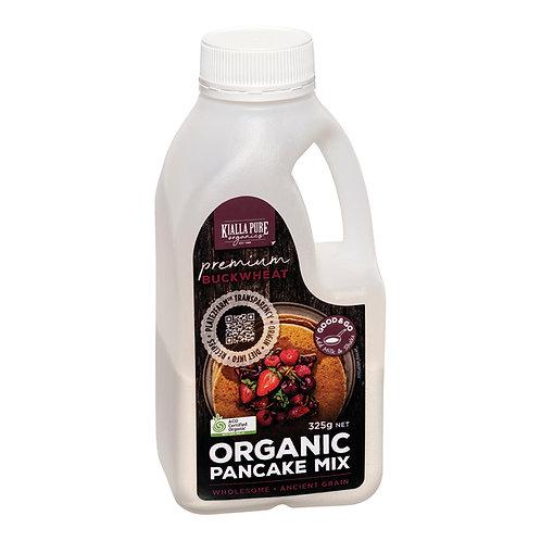Kialla Organics - Organic Buckwheat Pancake Mix 325g