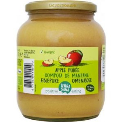 Terrasana Organic Apple Puree 700g