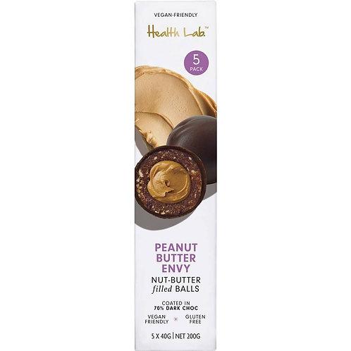 Health Lab - Peanut Butter Envy