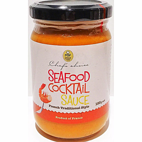 Chefs Choice Seafood Cocktail Sauce
