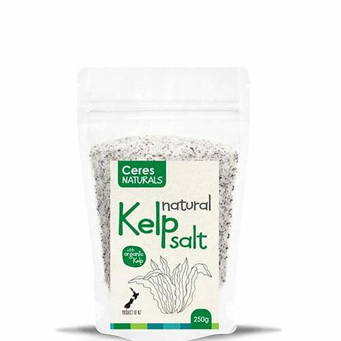Ceres Naturals - Kelp Salt 250g