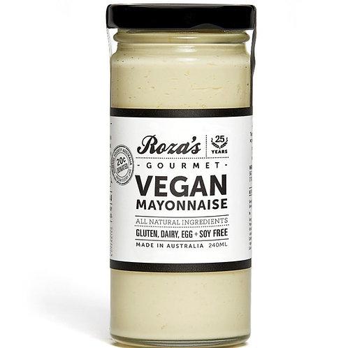 Rosa's Gourmet Vegan Mayo