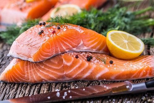 Fresh Salmon - 500g