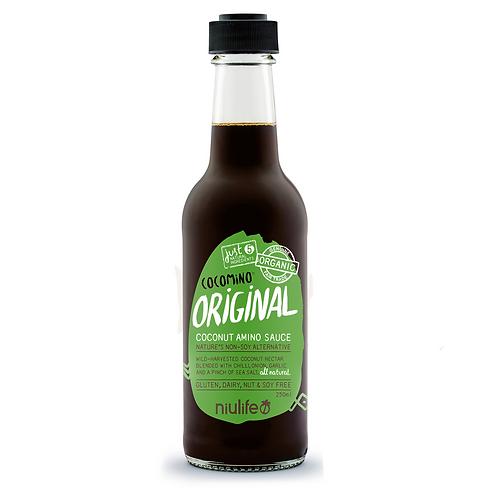 Niulife Original Coconut Amino Sauce
