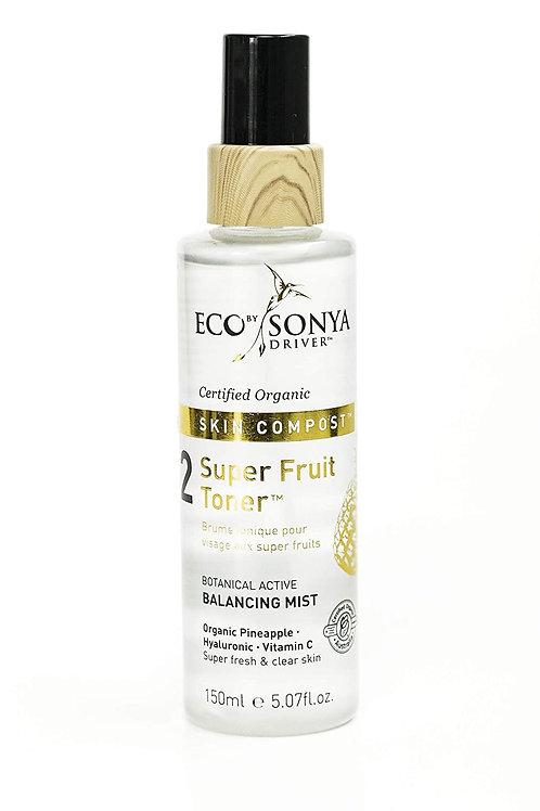 Eco Tan Super Fruit Toner