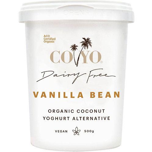 Coyo Coconut Yoghurt