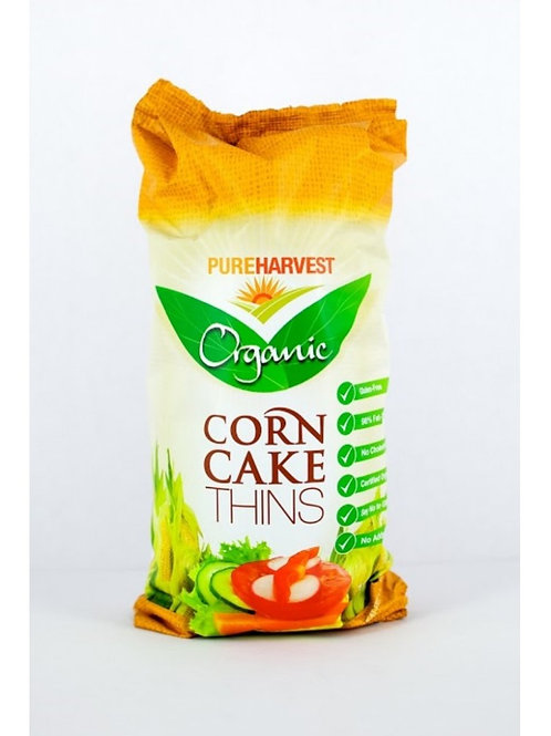 Pure Harvest Thin Corn Cakes