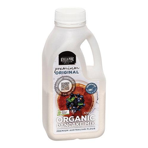 Kialla Organics - Organic Pancake Mix 325g