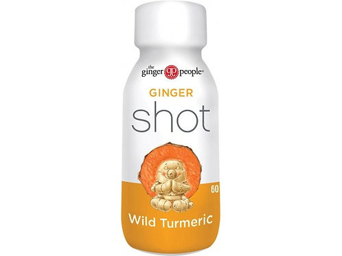 The Ginger People Ginger Shot