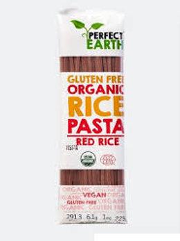 Gluten Free Organic Chia Red Rice Pasta