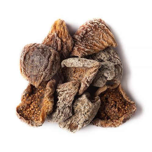 Organic Dried Figs- 1kg