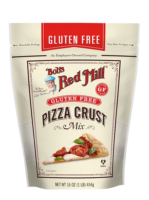 Bobs Red Mill -Pizza Crust Mix
