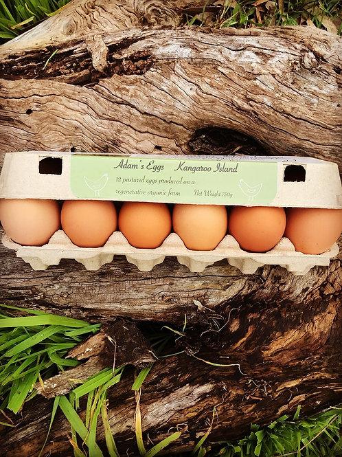 Adam's Eggs - Kangaroo Island 750g