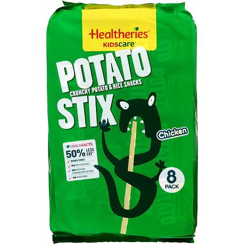 Healtheries Chicken Potato Stix