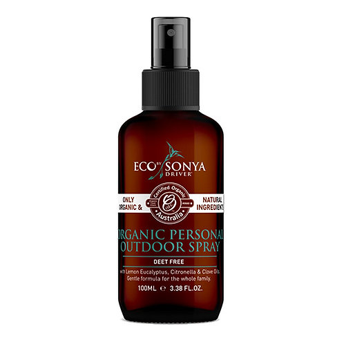 Eco by Sonya Personal Outdoor Spray
