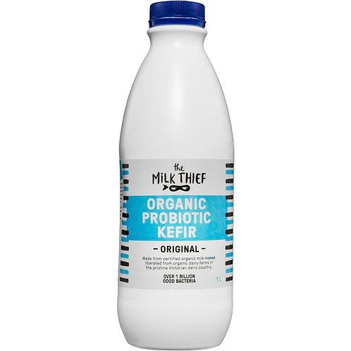 The Milk Thief Organic Probiotic