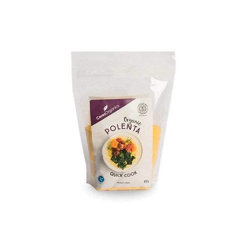 Ceres Organics- Organic Quick Cook  Polenta 400g