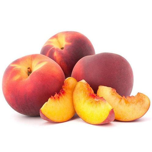 Organic Peaches - 500g
