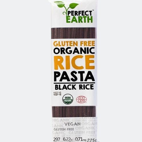 Gluten Free Organic Chia Black Rice Pasta
