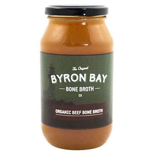 Organic Beef Byron Bay Bone Broth