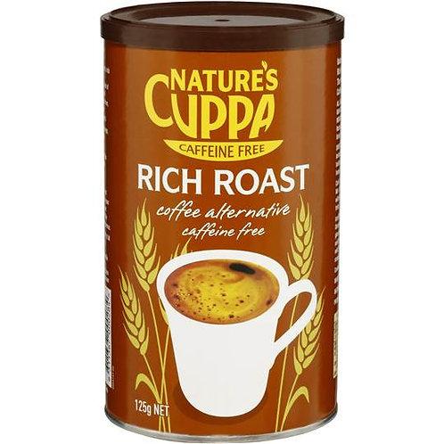 Nature's Cuppa Caffeine Free Rich Roast