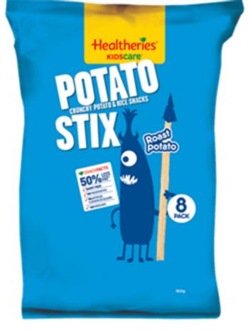 Healtheries Roast Potato Stix