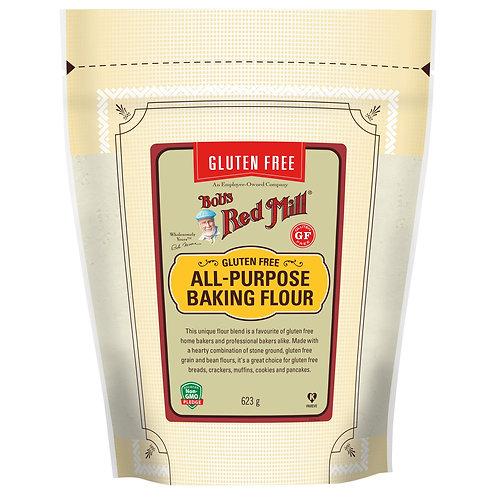 Bobs Red Mill - Gluten Free All Purpose Baking Flour