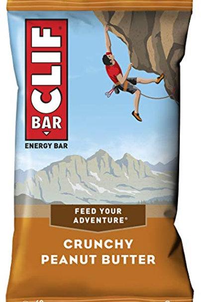 Organic Cliff Bar