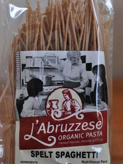 Organic L'Abruzzese Kamut Pasta