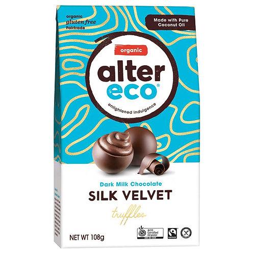 Alter Eco Organic -Silk Velvet Truffles