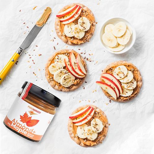 Pure Harvest -Almond /Maple Spread