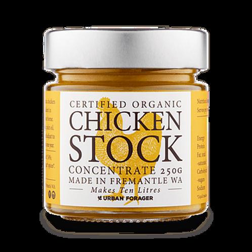 Urban Forager Organic Chicken Stock
