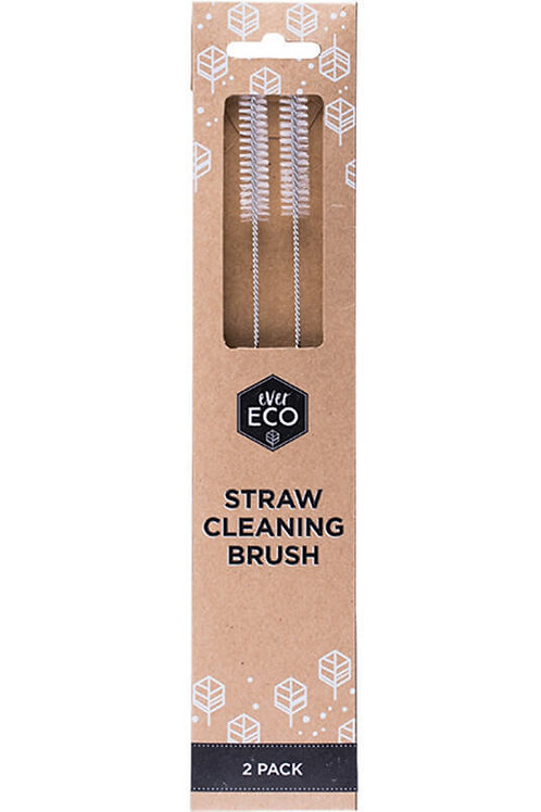 Eco Straw Cleaning Brush