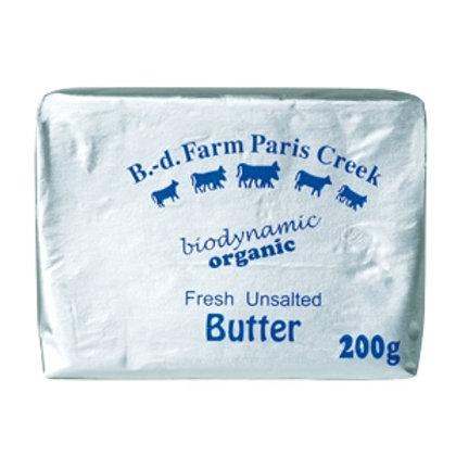 B.D Farm Fresh Unsalted Butter
