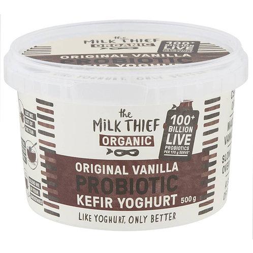 The Milk Thief Original Vanilla Kefir Yoghurt