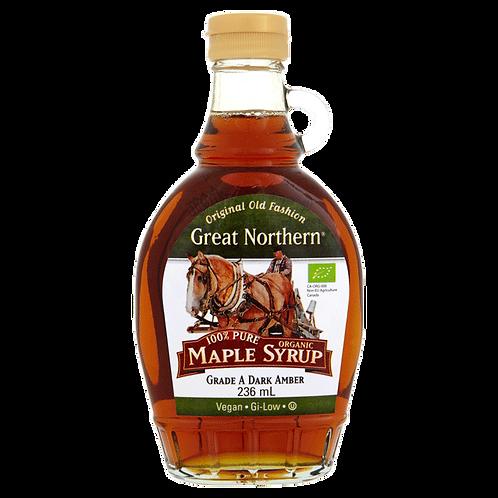 Organic Maple Syrup 250ml