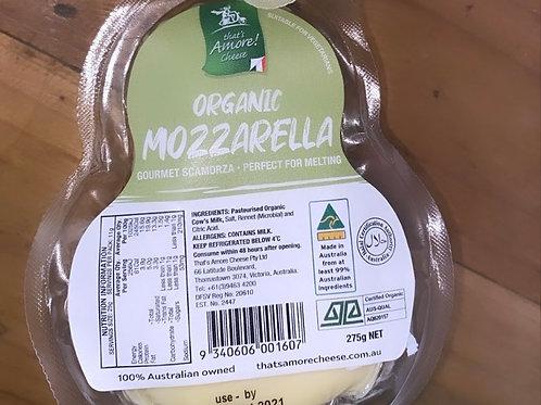 That's amore - Organic Mozzarella