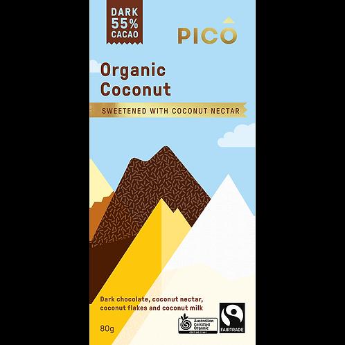 Pico Organic Chocolate