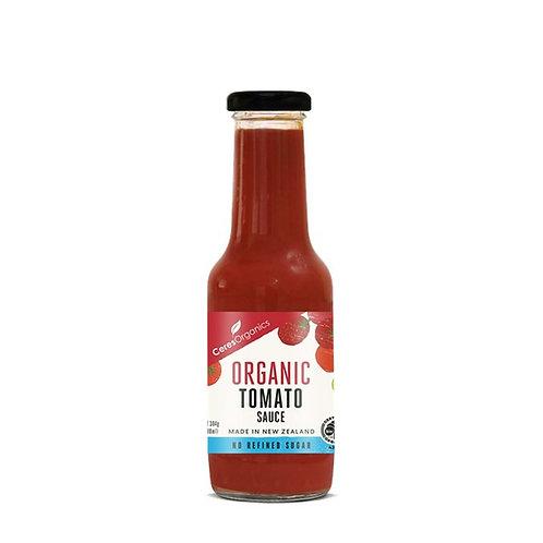 Ceres Organics - Organic Tomato Sauce ( No refined sugar)