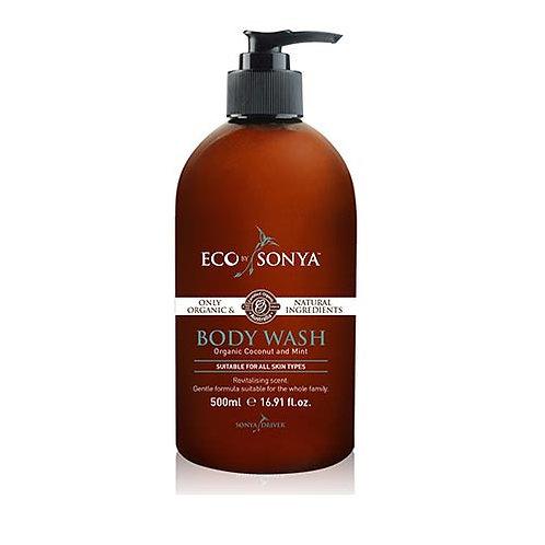 Eco by Sonya Body Wash