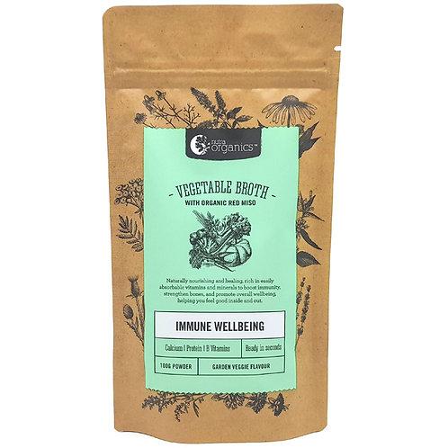 Nutra Organics Garden Veg Flavour