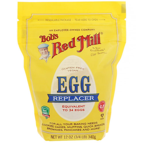 Bobs Red Mill - Egg Replacer 340g