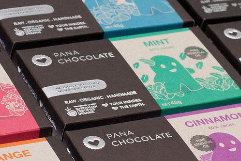 Pana Chocolate Range